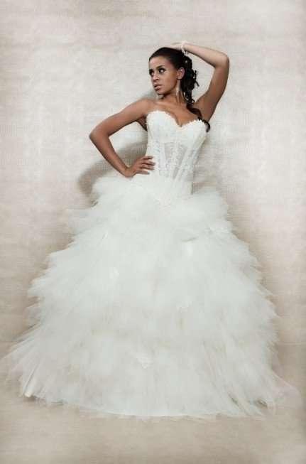 Suknia ślubna Biała Syców Ogłoszenia ślubne I Weselne 779