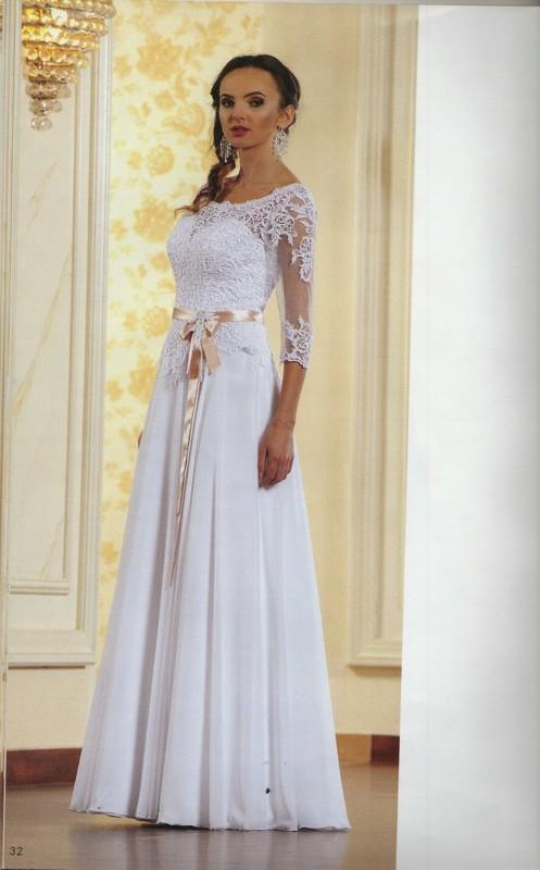a3bc1fecce Adela. Sprzedaż sukni ślubnych ...