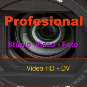 STUDIO  FOTO-VIDEO - DRON - logo