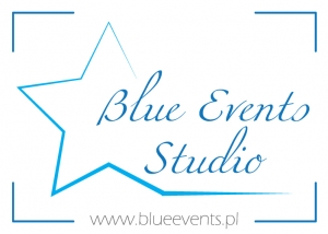 Blue Events Studio - Fotografia ślubna