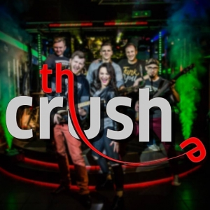 The Crush cover band